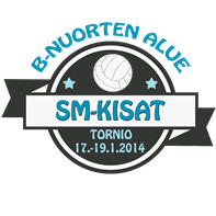 Lentopallo sm-kisa logo2