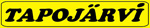 logo tapojärvi