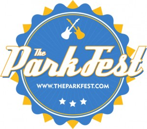 theparkfest logo