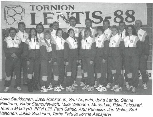 joukkueet 94-95