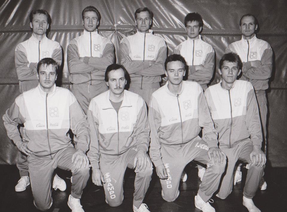 miehet 90-91