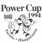 power logo tornio